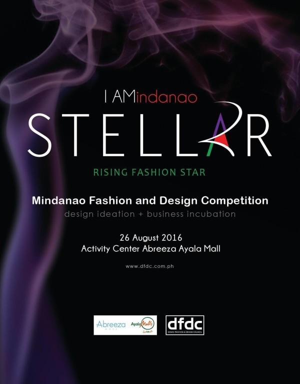stellar fashion designer competition abreeza