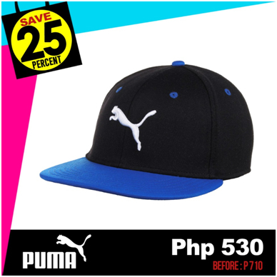 the off price show puma cap