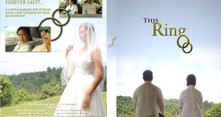 this ring short film guerrilla category by jill palarca at mindanao film festival gaisano mall davao