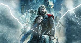 Thor The Dark World midnight screening at SM Lanang Premier
