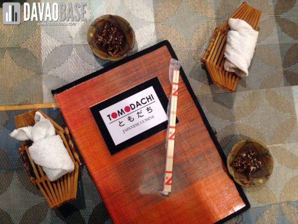Tomodachi Japanese Cuisine