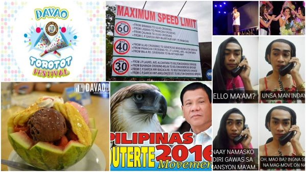 trending topics davao city 2014