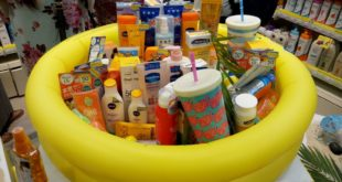 watsons make your summer beach ready products